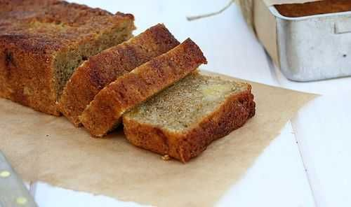 Peach Bread - Check out more amazing Peach recipes from some great food bloggers!