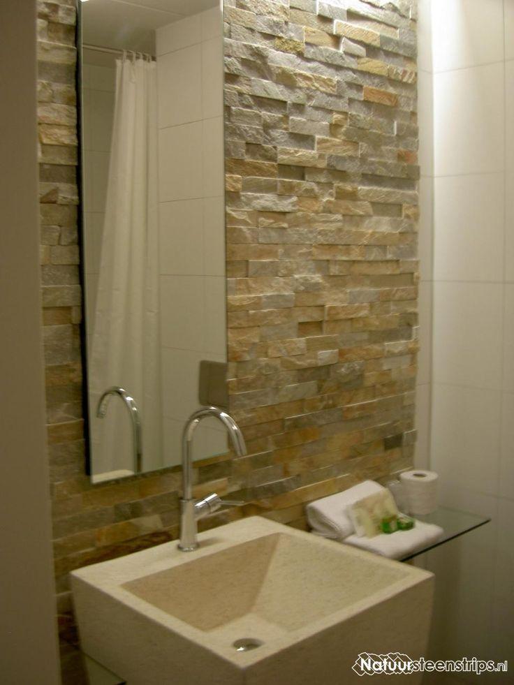 26 best Badkamers images on Pinterest | Om, Basement bathroom ...
