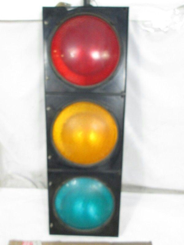Genuine Traffic Light Traffic Light Light Traffic