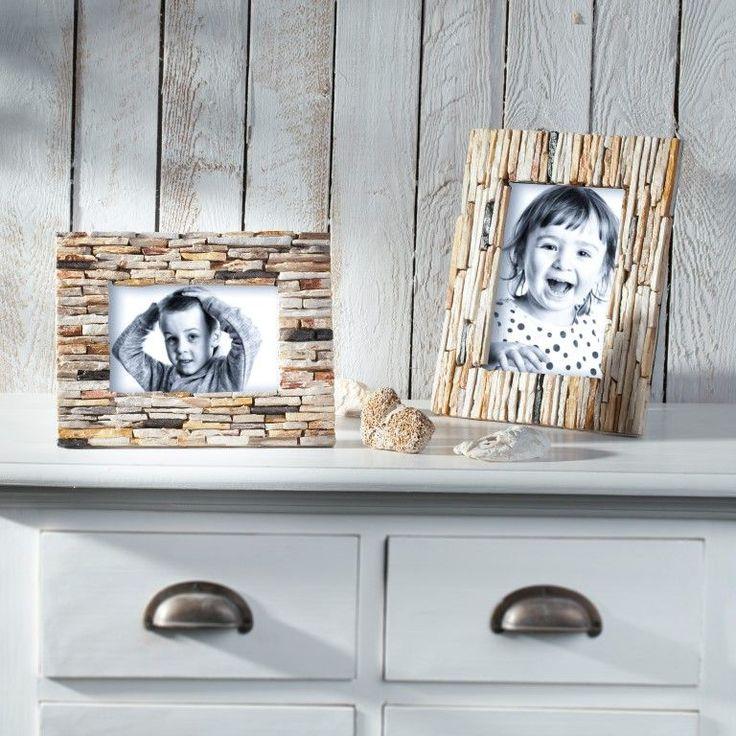 #ramka #photo #picture #frames #family #decoration #home #dekoracje Ramka Fossil 20x26cm, 20x26cm - Dekoria