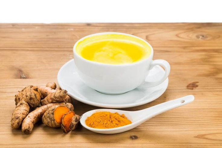 svejo.net | Чай от джинджифил и куркума