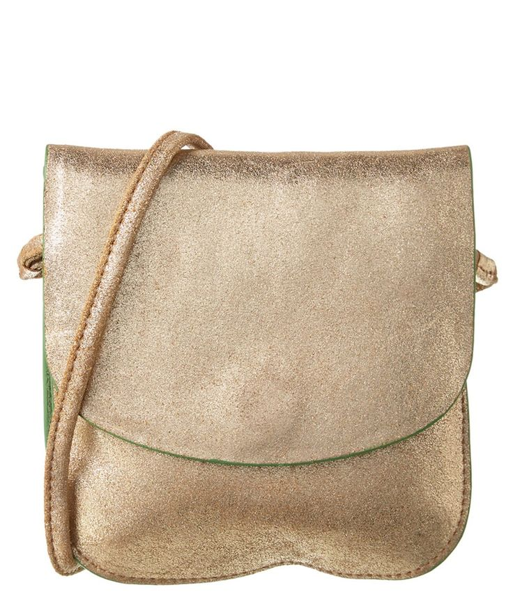 MAJE Maje Sunrose Leather Crossbody'. #maje #bags #shoulder bags #lining #crossbody #suede #