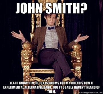 lol hipsters: Mattsmith, Bows Ties, The Doctors, Doctorwho, Doctors Who, Matte Smith, Thedoctor, Dr. Who, Thrift Shops