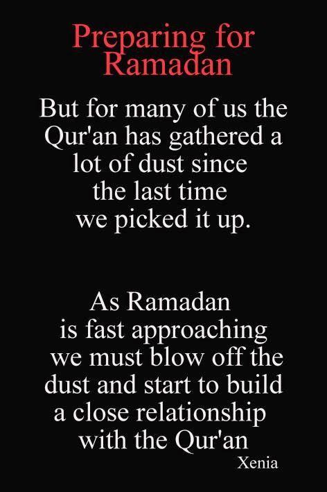 Essay about ramadan month