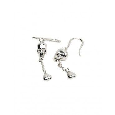 Love Lost Earrings from Stolen Girlfriends Club $129