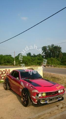 Toyota Celica (M) - Cars for sale in Tanah Merah, Kelantan