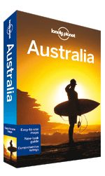 Australia on a shoestring, cheap travel tips, lonely planet.