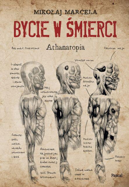 Co przeczytać? - subiektywny blog literacki: Mikołaj Marcela - Bycie w śmierci. Athanatopia - r...