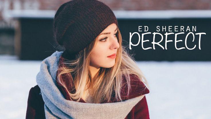 Ed Sheeran - Perfect (Lyrics / Lyrics Video)