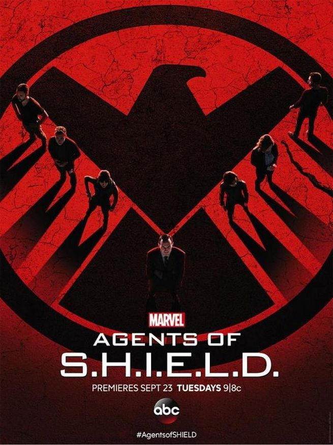 """Marvel's Agents Of S.H.I.E.L.D. Writers Tease """"Nothing WIll Be The Same"""" 