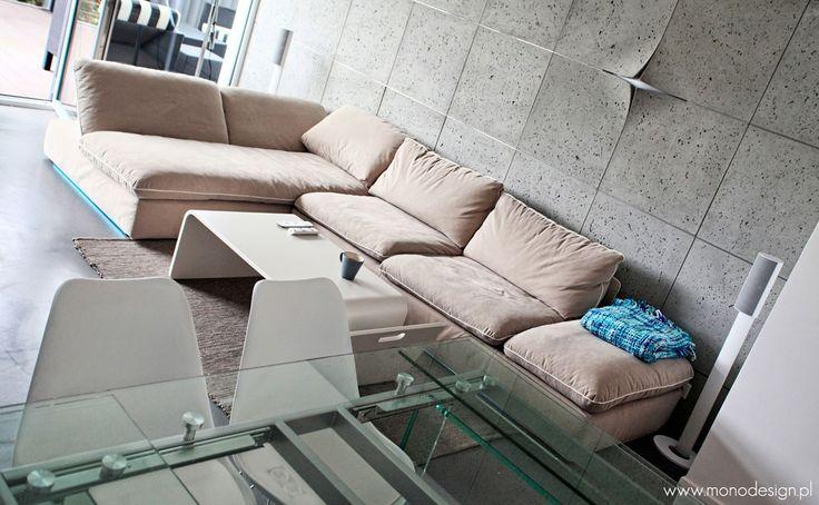 Zobacz stylowe wnętrze apartamentu, w którym można spędzić wspaniały urlop