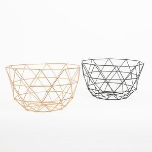 Galaxy Metal Basket