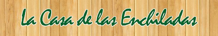 La Casa de las Enchiladas  Probar las enchiladas de nogada!