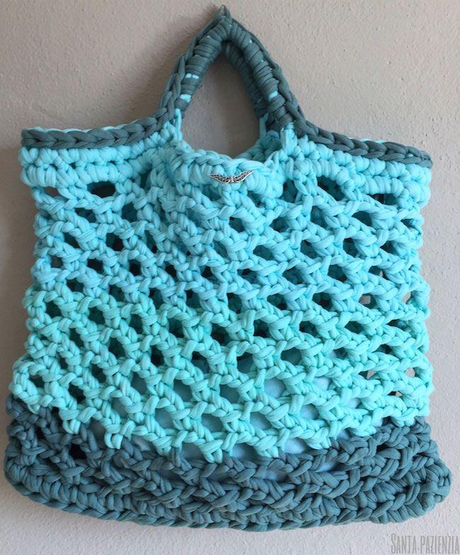 Blog sobre trapillo, DIY, tejer, crochet, ganchillo, tutoriales y mucho más