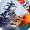 Download Thunder Armada V1.1.5:   Everything is great, love the game play style and everything. Since the last update that was released the game freezes. This is a major issue during ship upgrades and events.      Here we provide Thunder Armada V 1.1.5 for Android 4.0++ Realistic images created by all new 3D techniques, highly...  #Apps #androidgame #Chyogame  #Strategy http://apkbot.com/apps/thunder-armada-v1-1-5.html