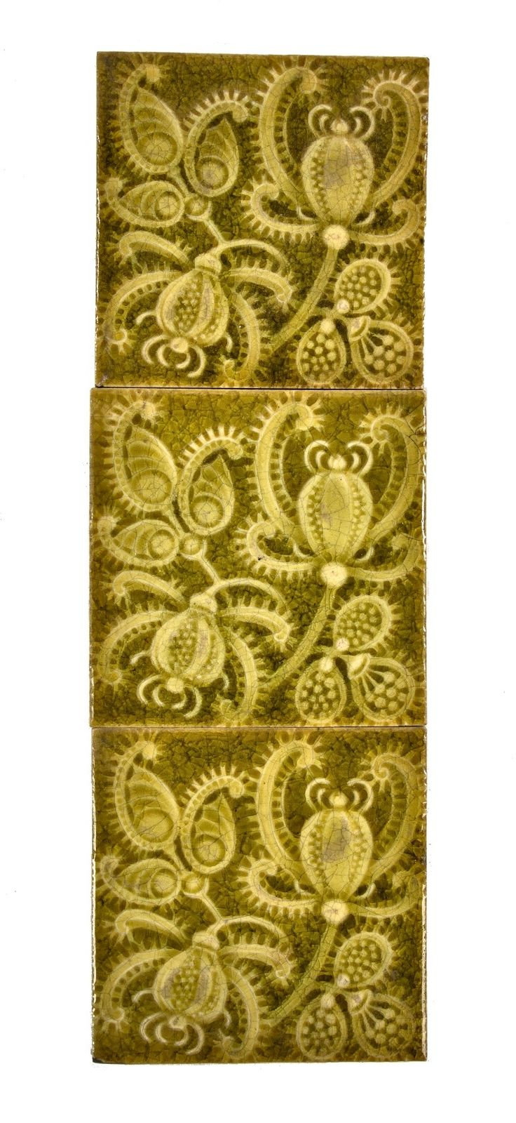 46 best Majolica Fireplace Tiles images on Pinterest | Fireplace ...