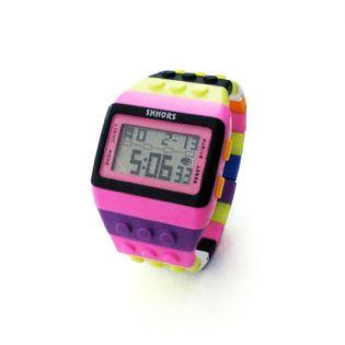 Lego Brick Digital Watches-Various