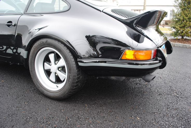 Bid for the chance to own a Backdated 1989 Porsche 911 Carrera Coupe at auction with Bring a Trailer, the home of the best vintage and classic cars online. Lot #8,354.