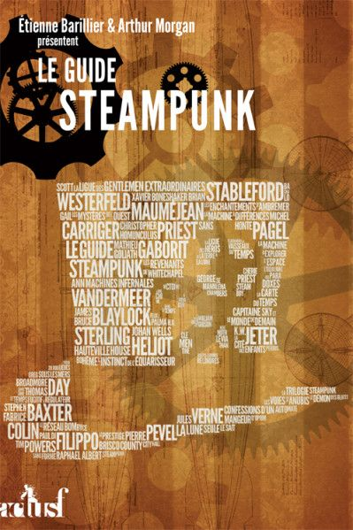 Le guide du steampunk