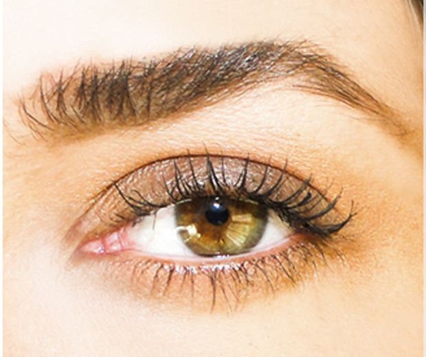 Here's How To Get The Perfect Brow Arch | Look