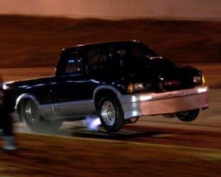 The Sonoma--Daddy Dave at the wheel! | Street Outlaws - TV Show ...
