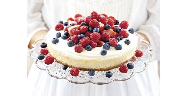 Är det kanske dags att uppdatera vår- och sommartårtan? Här är nio fantastiska tårtor för alla smaker som garanterat gör succé på festen, varsågod 9 smarriga recept från tidningenhembakat.se!