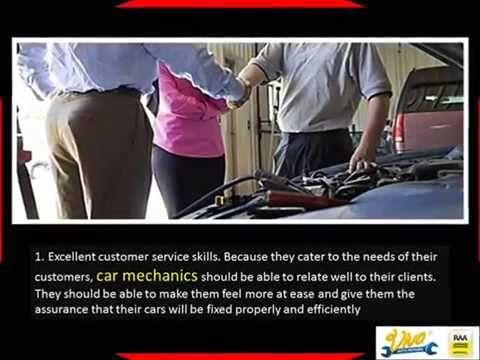 Car mechanics You Can Trust - YouTube -Viva Auto Repairs