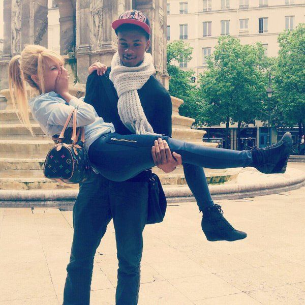 Swag couple swag and style couples relationshipquotes - Photo couple swag ...