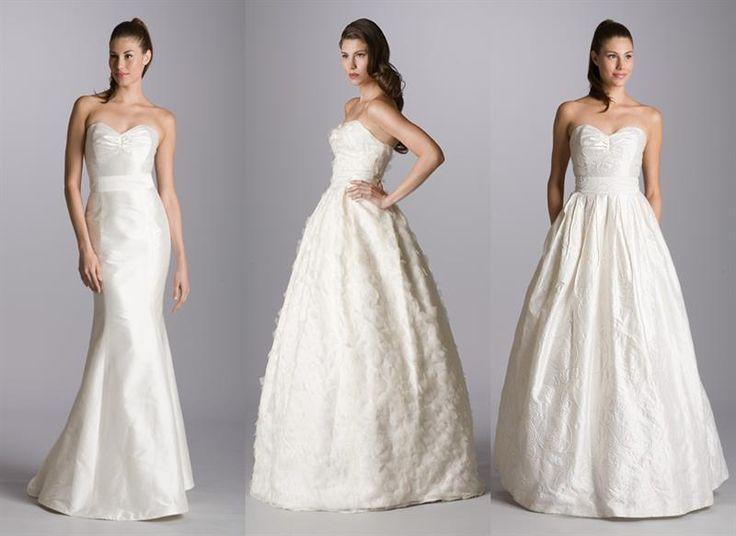Город ангелов свадебное платье