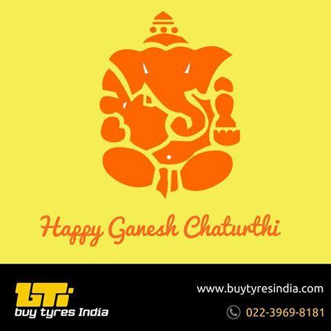 Wish you all a very Happy #ganeshchaturthi — celebrating Ganesh Chaturthi.