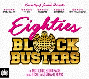 Ministry Of Sound: Eighties Block Busters (2016)  Format : FLAC (tracks + .cue)  Quality : lossless  Sample Rate : 44.1 kHz / 16 Bit  Source : 3 x CD  Artist : Various  Title : Ministry Of Sound: Eighties Block Busters  Genre : Pop, New Wave  Release Date : 2016  Scans : not included   Size .zip : 1.45 gb