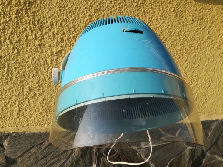 Asciugacapelli-asciuga capelli vintage-retrò-attrezzatura salone di bellezza-messa in piega -parrucchiere- di lovelymore su Etsy