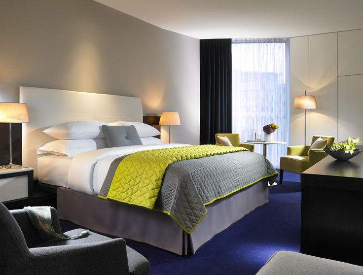 The Marker Hotel, Dublin
