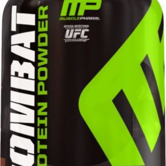 #bodybuilding #suplemen MusclePharm Combat Whey Protein Powder - 4lbs