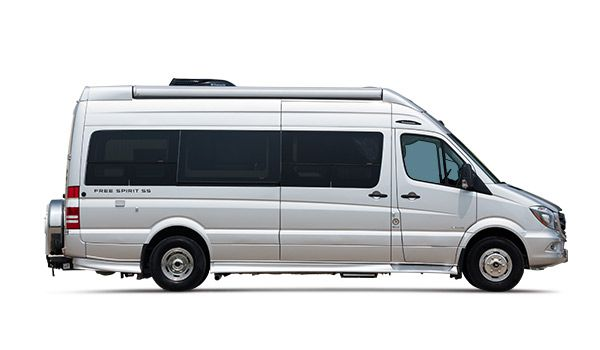 25 beautiful leisure travel vans ideas on pinterest class b camper van van conversion class. Black Bedroom Furniture Sets. Home Design Ideas