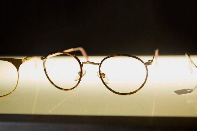 Selectism Visits   London's General Eyewear Vintage & Bespoke Opticians