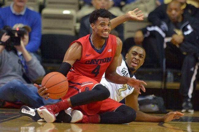 Dayton vs. Furman - 12/19/15 College Basketball Pick, Odds, and Prediction