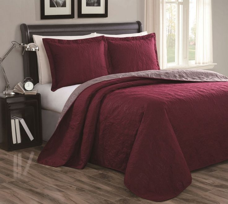 Best 25 Burgundy Bedroom Ideas On Pinterest Bedroom 400 x 300