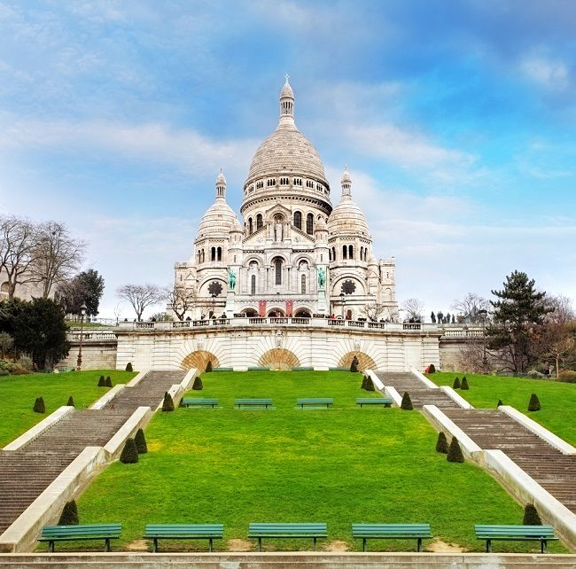 The 10 Things I Always Do In Paris: 10 Things To Do In Paris For First-Timers