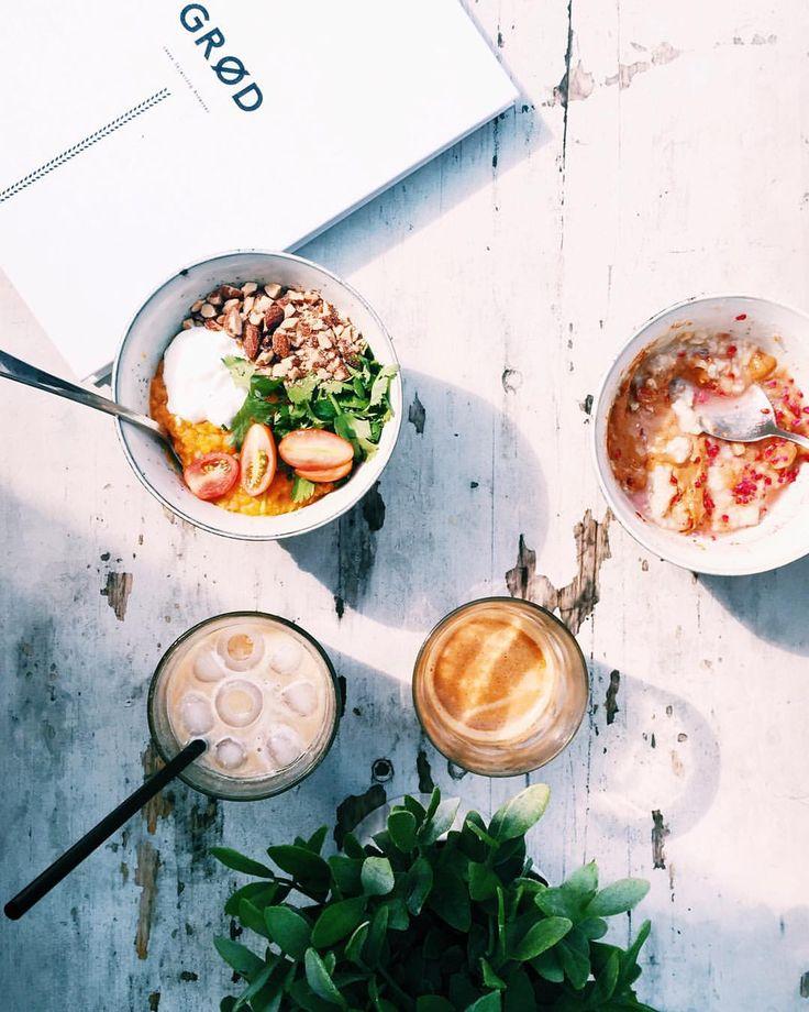 GRØD - The Copenhagen restaurant that only serves porridge