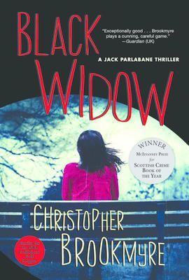 Black Widow - Christopher Brookmyre