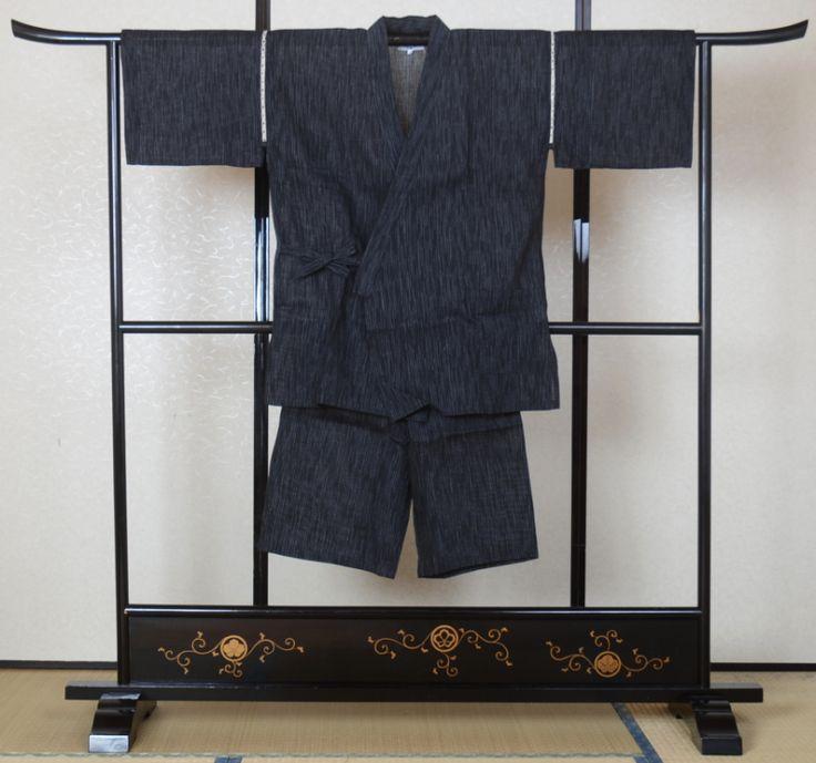 Yukata kimono Market sakura / Yukata kimono for men