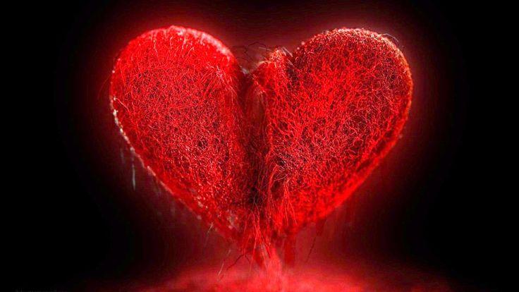 Broken Heart Wallpaper Laptop Backgrounds 7461