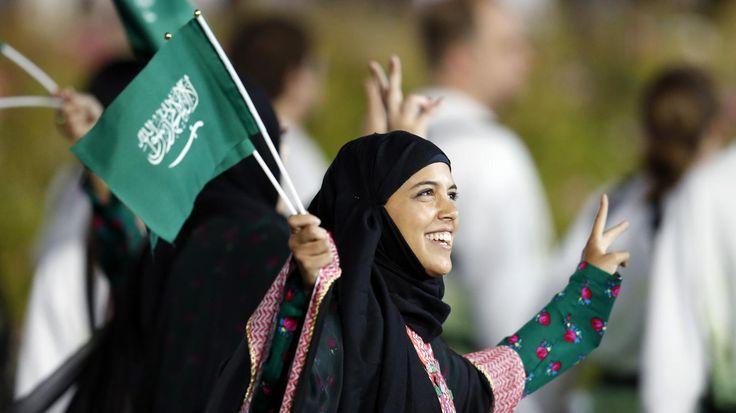Candidat pour organiser l'évènement, le pays estime que les femmes devraient avoir des Jeux distincts, organisés au Bahreïn.