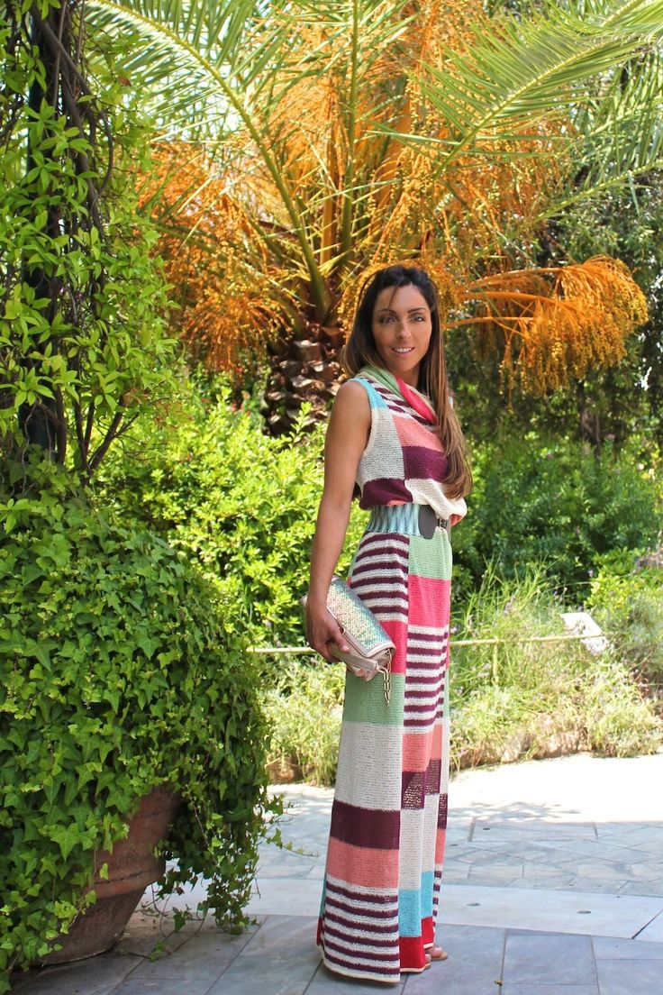 """MISSONI Collection """"A ZIG ZAG IN TIME"""""""