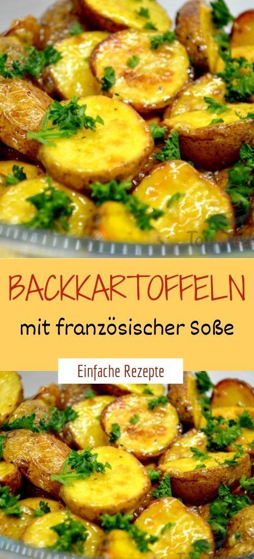 Zutaten für die Kartoffeln: 750 g Kartoffeln 2 Elfenöl Salz Pfeffer für die …   – Kochrezepte