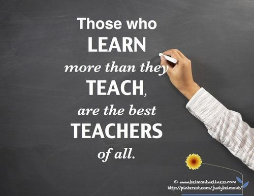 quotes on relationship between teacher and student