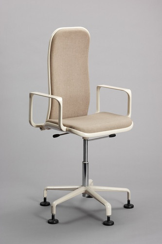 Supporto Chair by Fred Scott for Hille.
