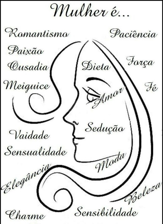 8 de Março_Dia Internacional da Mulher