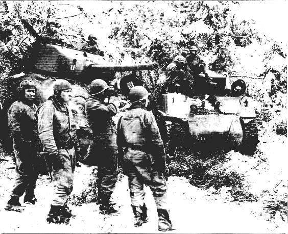 an overview of the infamous battle of the bulge Travel back to 1944 to one of europes bloodiest conflicts on this day trip from brussels to belgian's forested ardennes region, site of world war iis battle of the bulge.